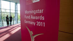 Fund Awards: So ermittelt Morningstar die besten Fonds(manager)