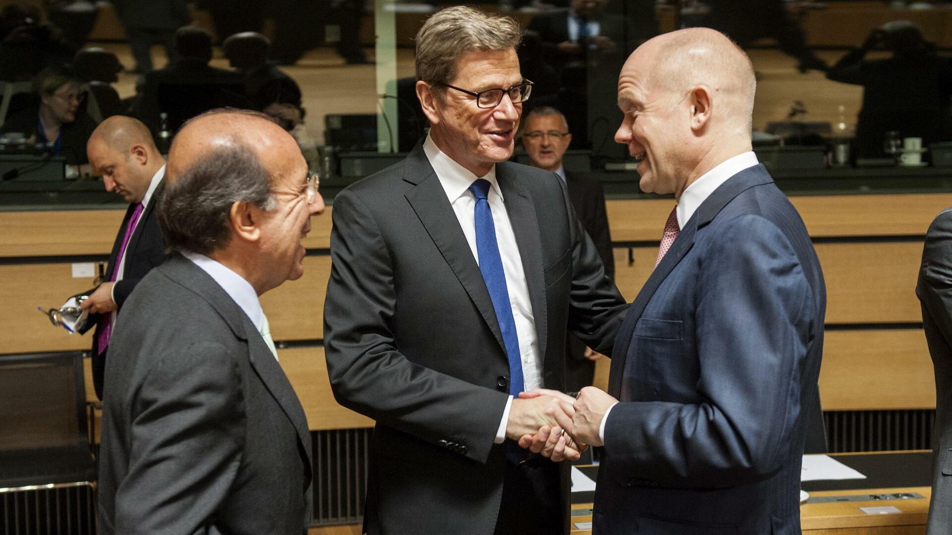 Beitrittsverhandlungen: EU verhandelt wieder mit der Türkei
