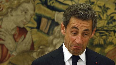 Der Bestechungsskandal könnte für ihn ungemütlich werden: Frankreichs ehemaliger Präsident Sarkozy. Quelle: Reuters