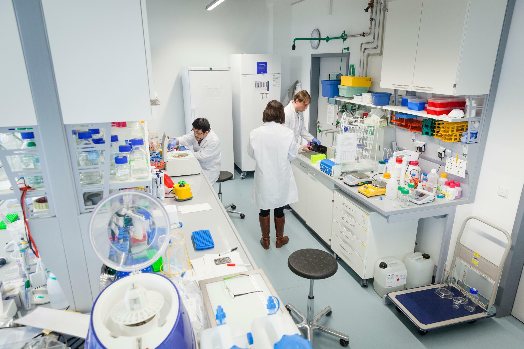 Biotech Revolutionar Biontech Vor Dem Sprung An Die Nasdaq