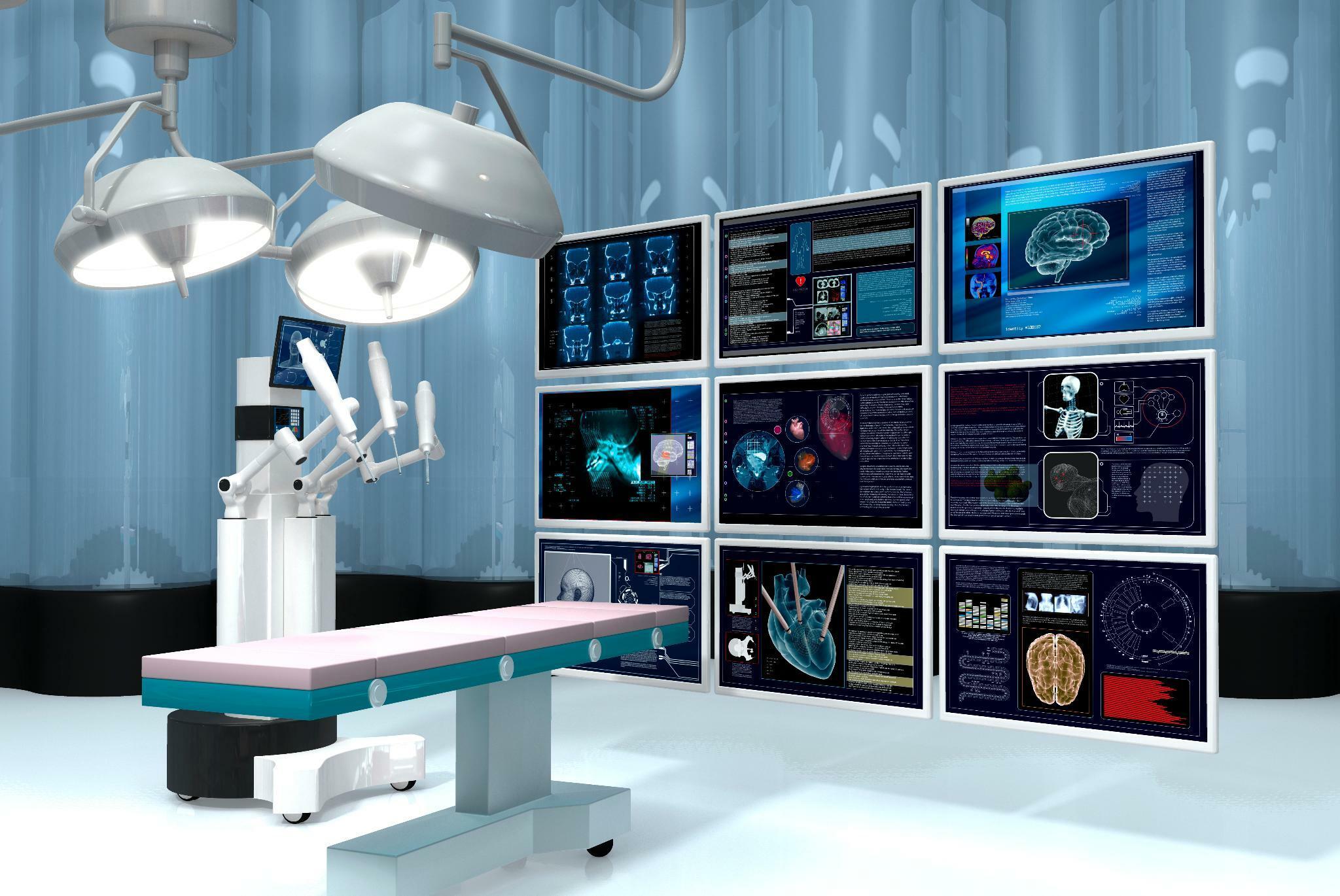 Wie der Datenschutz die Digitalisierung der Medizin behindert