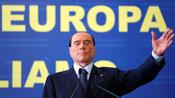Europäischer Gerichtshof für Menschenrechte: Berlusconi gegen Italien