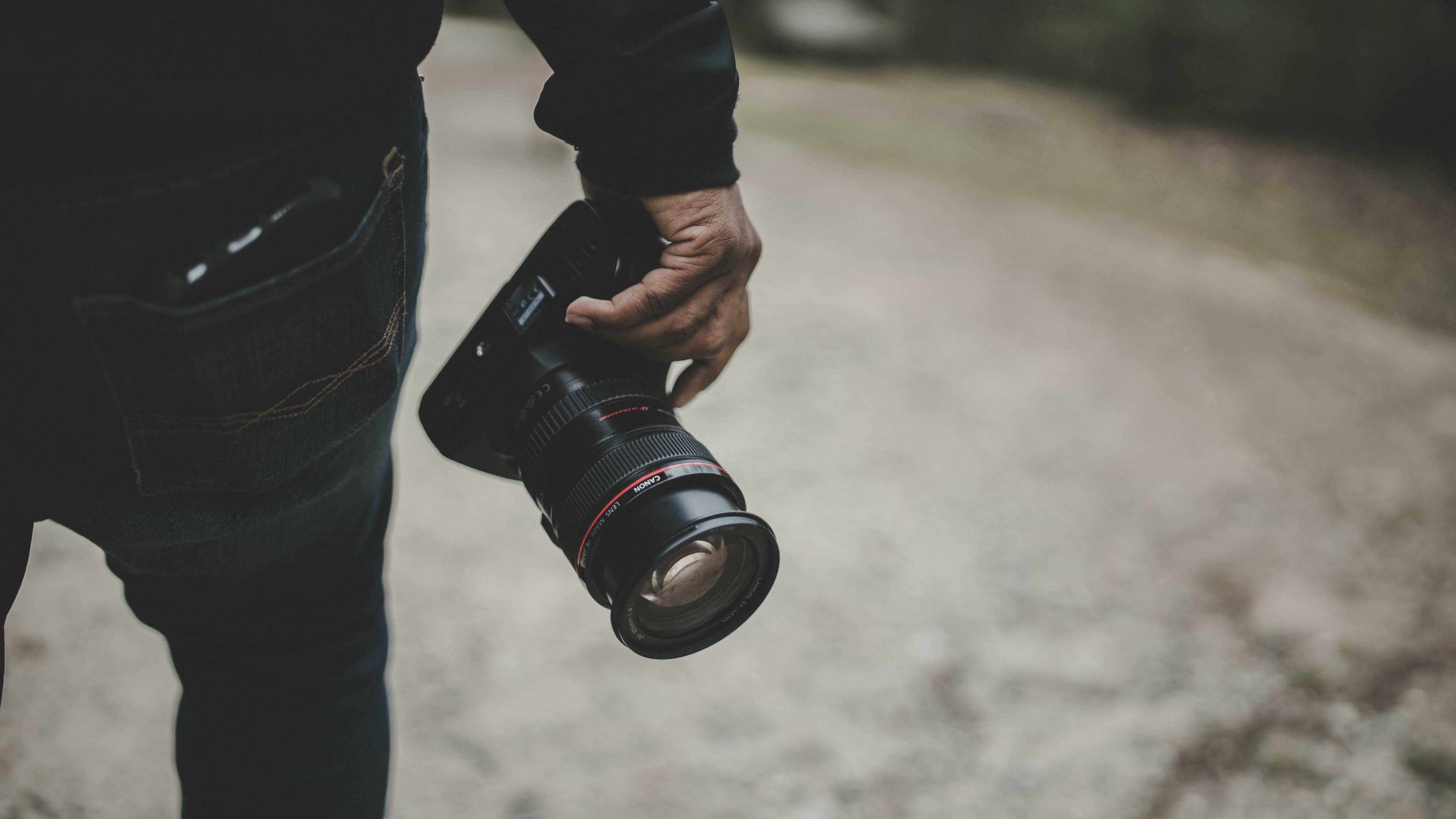 Unsplash: Warum Fotografen ihre Bilder verschenken