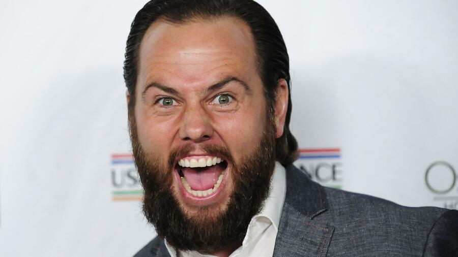 """The future of Entertainment is here"": Shay Carl, Gründer des amerikanischen Vorbilds von Mediakraft Maker Studios. Quelle: Reuters"
