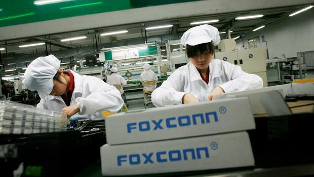 Folgen des Handelsstreits: Weg von der Werkbank China: Elektronikhersteller suchen alternative Standorte