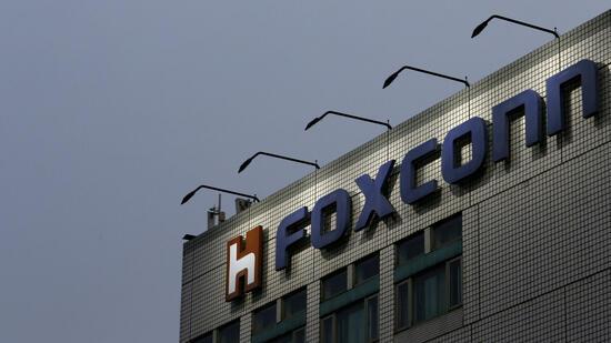 iPhone-Fertiger: Foxconn erwägt den Bau einer Fabrik in den USA
