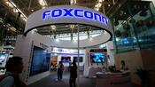 Apple-Zulieferer : Foxconn will Handelskrieg mit Investitionen parieren