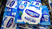 Bio-Babynahrungshersteller: Danone kauft Happy Family
