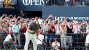 Golf: 147. British Open: Molinari triumphiert - Langer begeistert