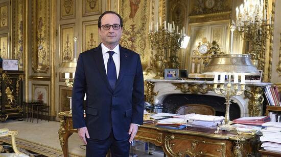 Macron kommt zu Antrittsbesuch nach Berlin