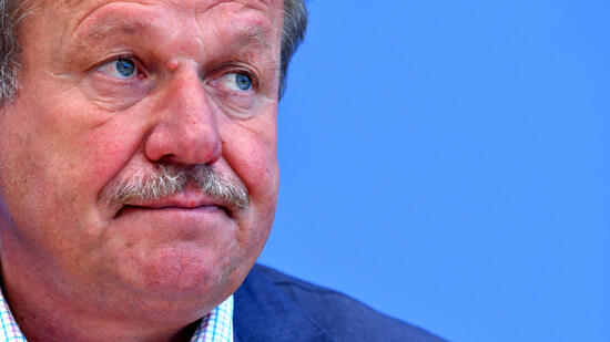 Verdi: Ohne Wende in Rentenpolitik droht millionenfache Altersarmut