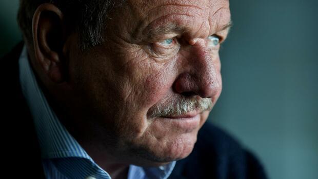 Gewerkschaft: Ende einer Ära: Verdi-Chef Bsirske geht nach 18 Jahren