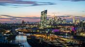Umfrage unter Ökonomen: Europäische Zentralbank dürfte 2019 neue Kredite für Banken anbieten
