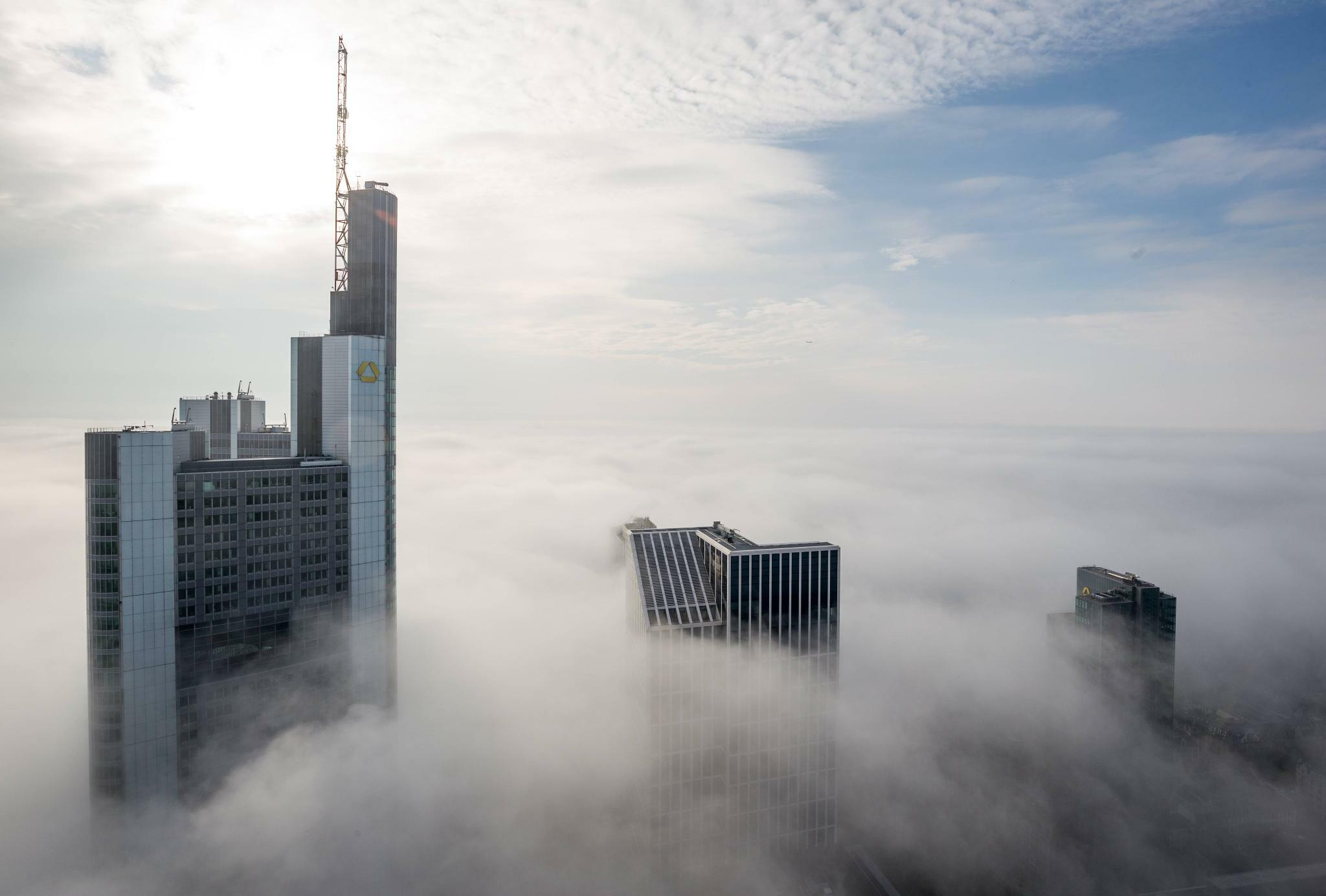 Bundesbank warnt vor Unterschätzung von Kreditrisiken
