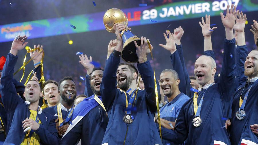Handball Europameisterschaft Wikipedia