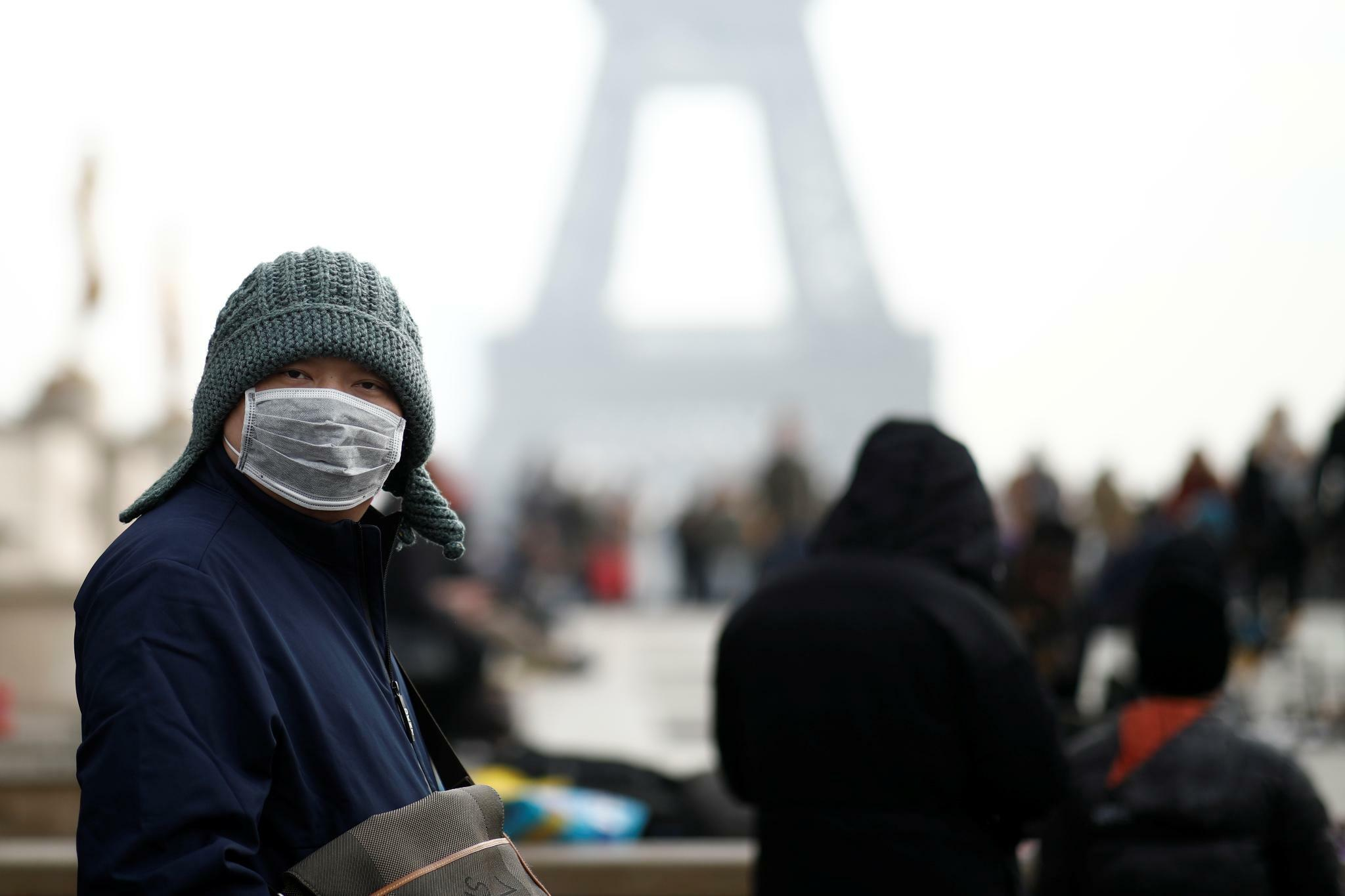 Frankreich reagiert auf Virus-Epidemie