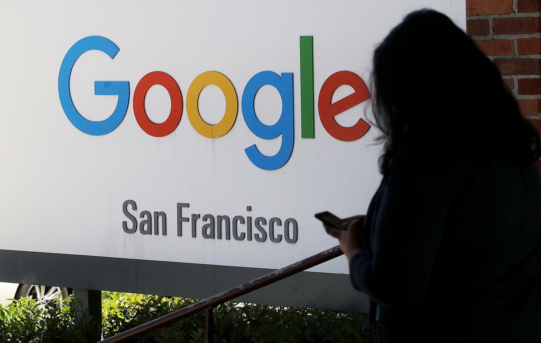 Google legt strengere Kommunikationsregeln für Mitarbeiter fest