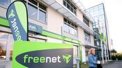 Mobilfunkanbieter: Freenet steigert Gewinn