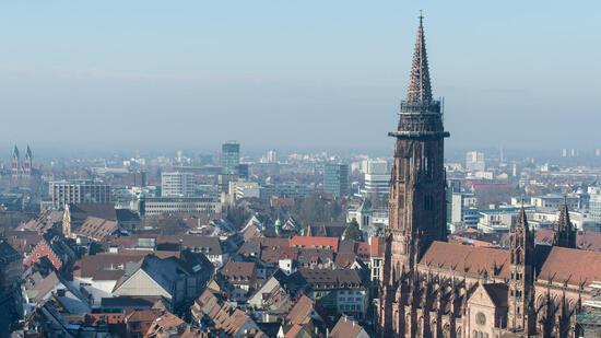 Jüngste Bevölkerung lebt im Südwesten: Deutschland altert unterschiedlich