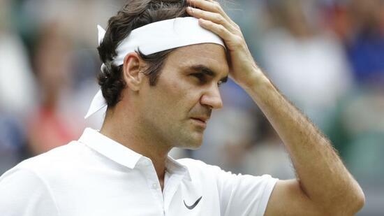 Tennis-Sensation! Tommy Haas (39) besiegt Roger Federer auf Gras