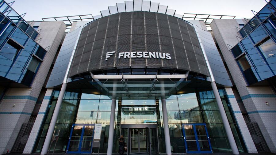 Fresenius übernahme
