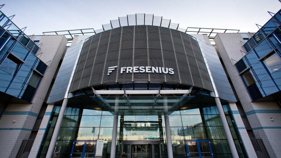 Fresenius Medical Care rechnet mit weniger Umsatz