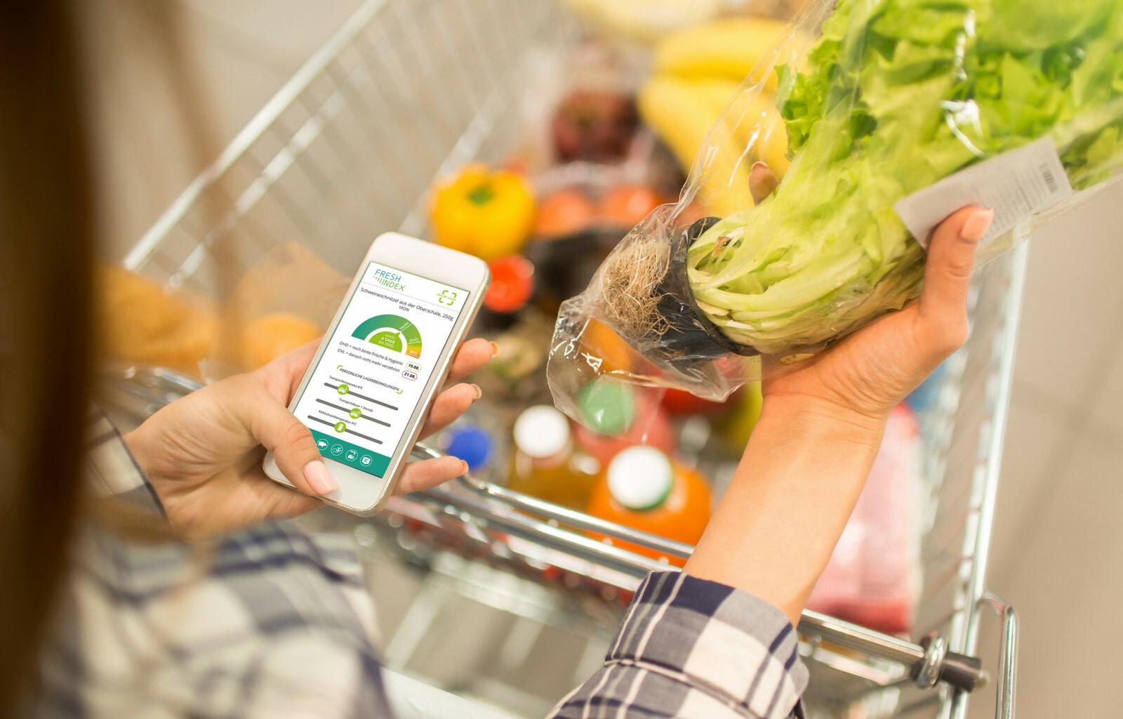 Metro: App soll Haltbarkeitsdatum überflüssig machen