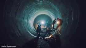Stahlbranche brodelt: Freudentanz trotz Führungskrise – Thyssen-Krupp-Aktie schießt in die Höhe