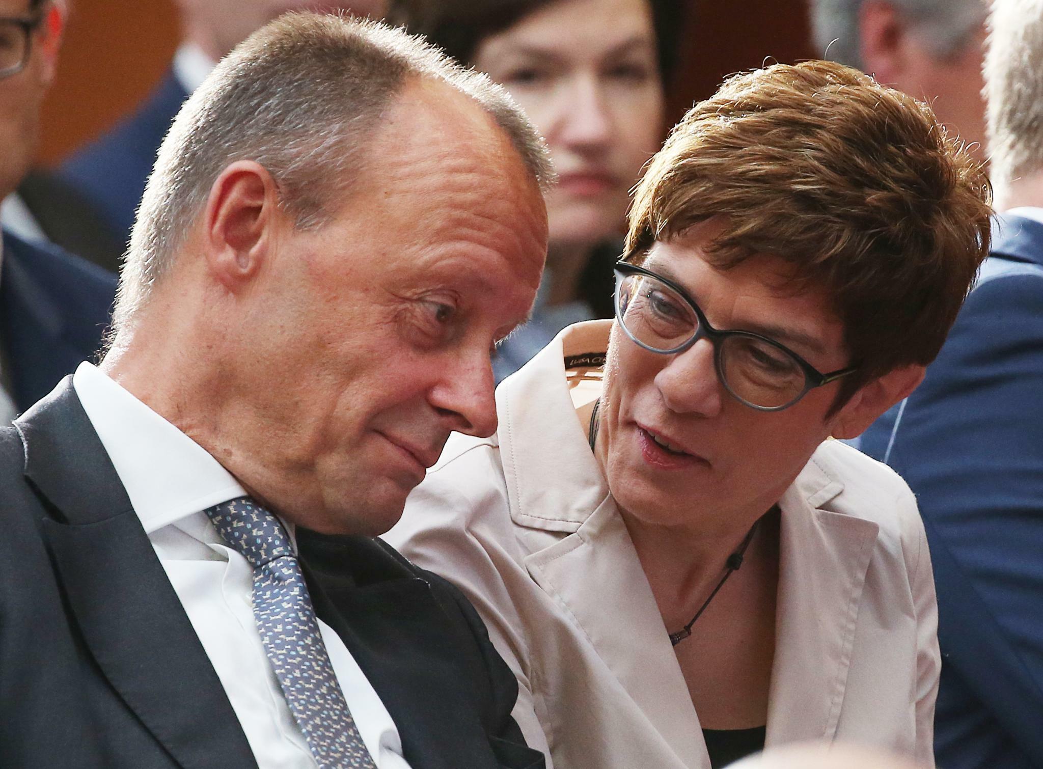CDU: Diese zwei Themen könnte beim Parteitag für Zoff sorgen