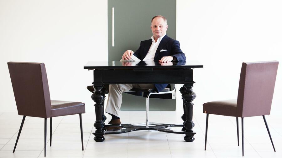 reputable site 74fdb d9fe8 Fritz Unützer: Schuhmanufaktur nimmt es mit Luxus-Giganten auf