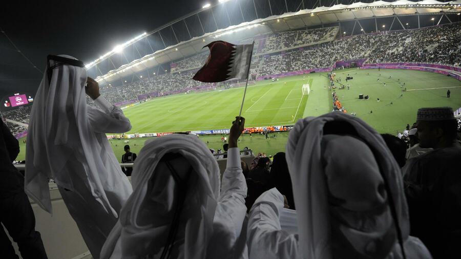 Tausende Tote Auf Wm Baustellen Der Tribut Von Katar