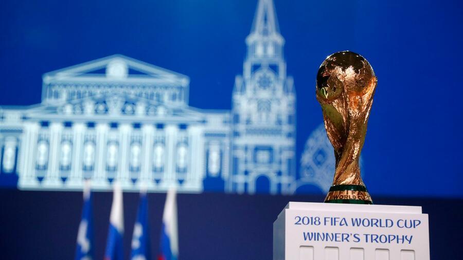 Fussball Wm Deutsche Wirtschaft Zahlt Zu Den Grossen Gewinnern
