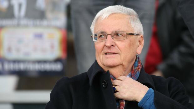 Nach Ermittlungen: Ex-DFB-Präsident Zwanziger gibt seine Bundesverdienstkreuze zurück