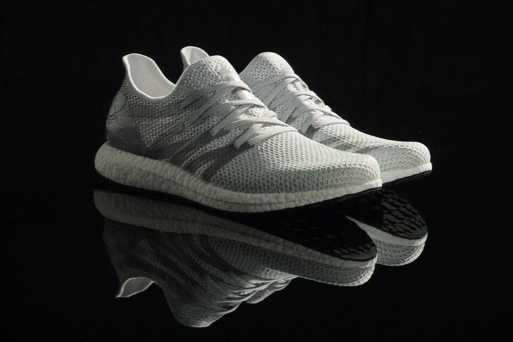 Adidas: 3D Druck katapultiert Sportkonzern in eine neue Ära