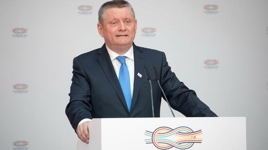 G20-Staaten wollen sich besser gegen Epidemien wappnen