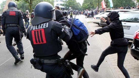 Bereits 49 Ermittlungsverfahren gegen Polizisten