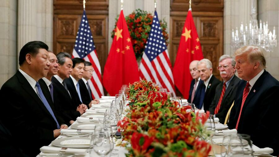 Seltene Erden - Chinas mächtige Geheimwaffe