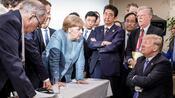 Ifo-Studie: Transatlantische Beziehungen – Nur unter Bush war es schlimmer