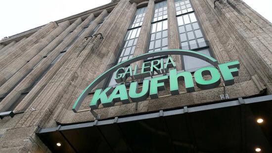 Kaufhof will jetzt bei Mitarbeitern einsparen