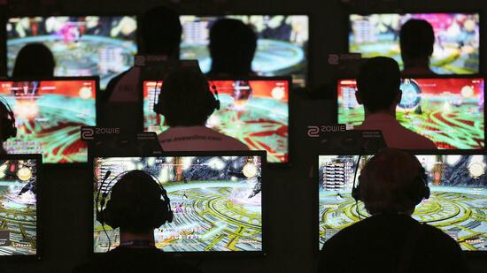 Gamescom 2017: Fachbesucher-Bereich wird vergrößert