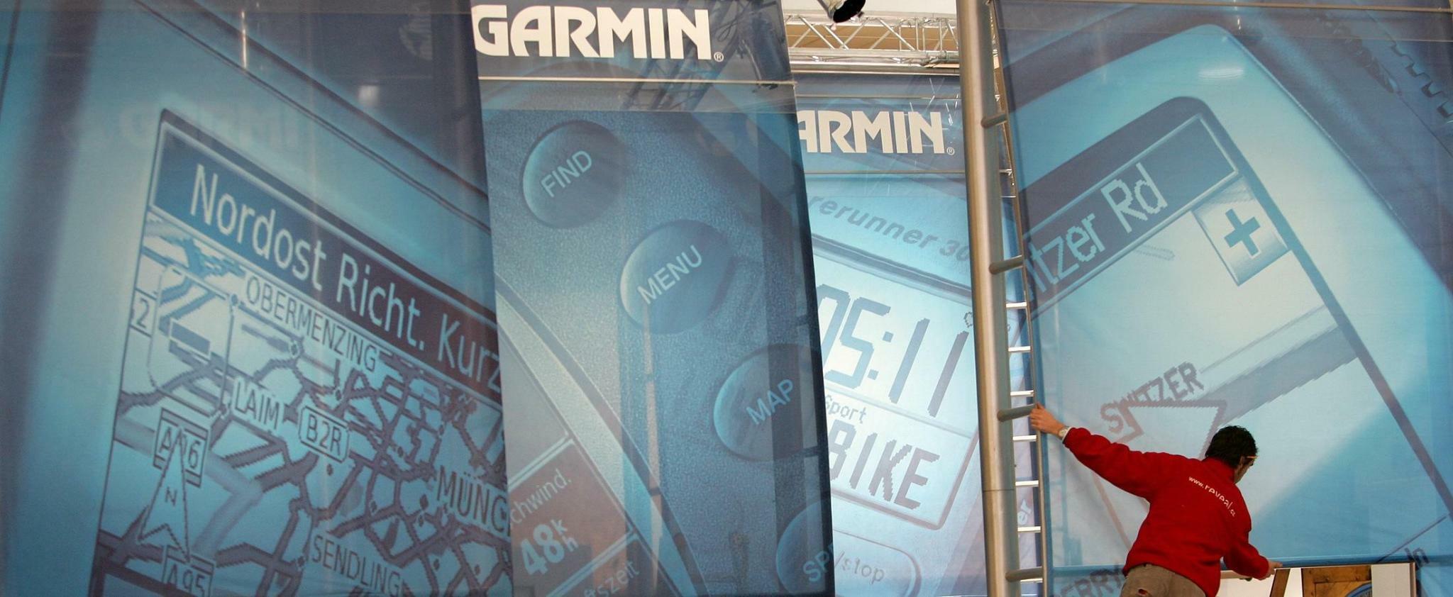 """Garmin-CEO Cliff Pemple – """"Ohne Ideen stirbt man einen schnellen Tod"""""""
