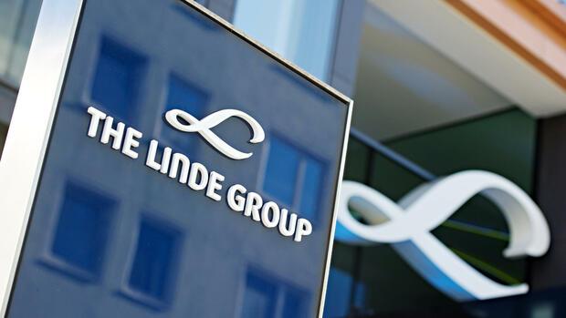 Fusion mit Praxair: Linde-Aktionäre dienen mehr als die Hälfte des Kapitals an
