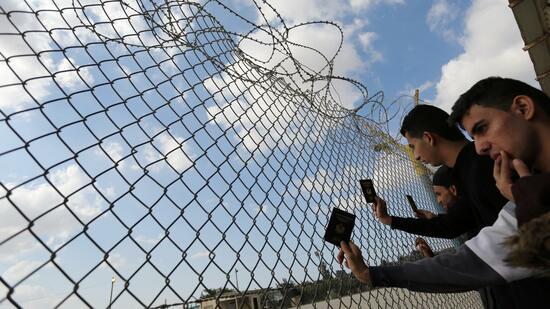 Palästinensergruppen einigen sich auf gemeinsame Wahlen