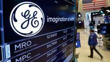 US-Industriekonzern: General Electric steigt aus dem Dow-Jones-Index ab