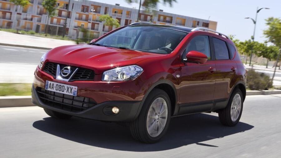 Gebrauchtwagen-Check: Nissan Qashqai : Bestseller mit ...