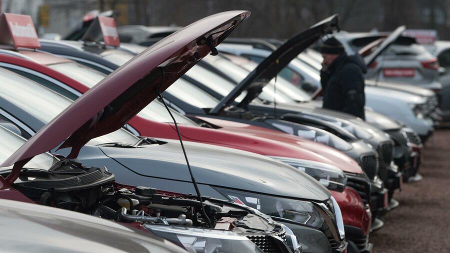 Diesel So Hart Treffen Die Fahrverbote Die Autohändler