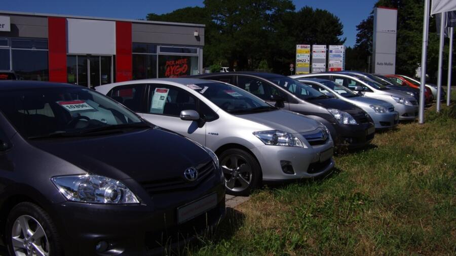 Beweislastumkehr Beim Gebrauchtwagenkauf Für Den Käufer Wird Es