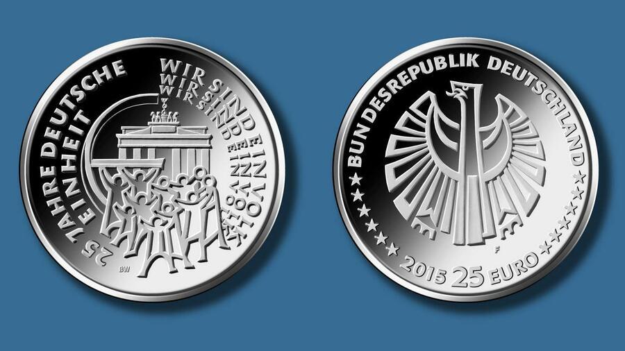 Nachgerechnet Nicht Jede Silbermünze Ist Ein Schatz