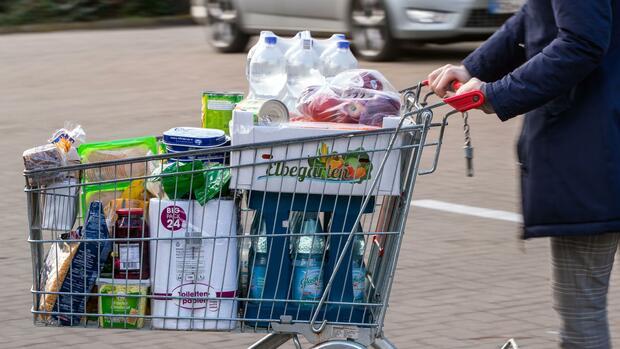 Eurostat: Inflation in der Euro-Zone fällt auf 0,1 Prozent – Niedrigster Wert seit Juni 2016