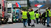 Frankreich: Nach Zugeständnissen an Gelbwesten – französische Regierung geht von Anstieg des Haushaltsdefizits aus